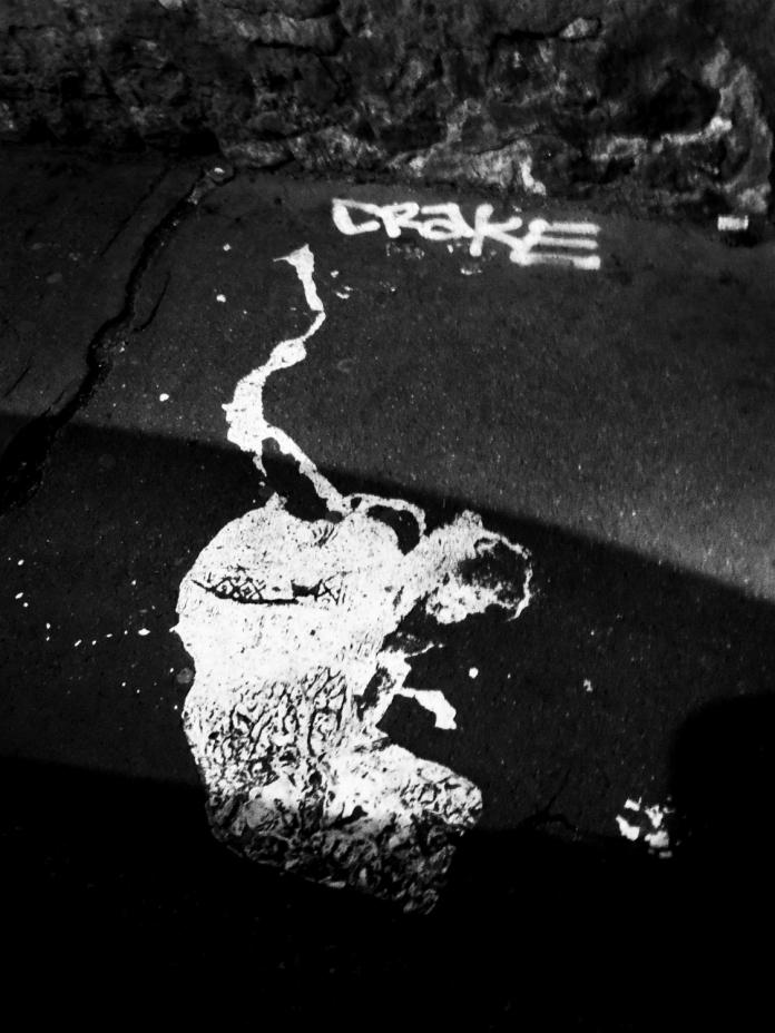 crake-trottoir