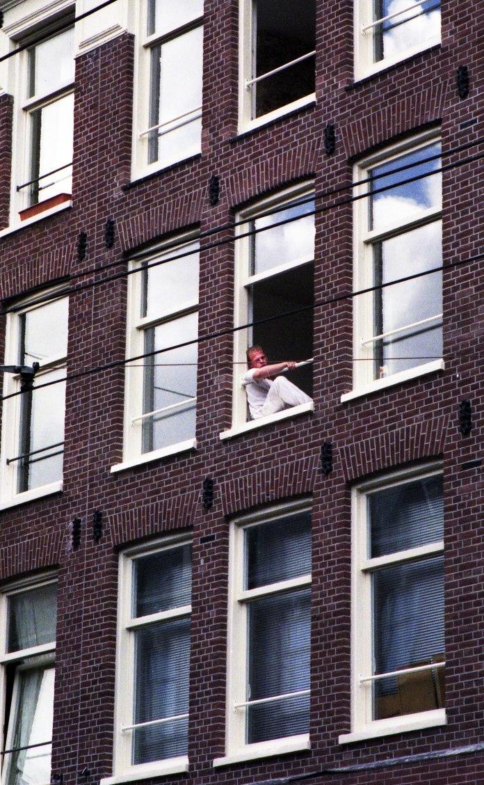 man-on-the-window