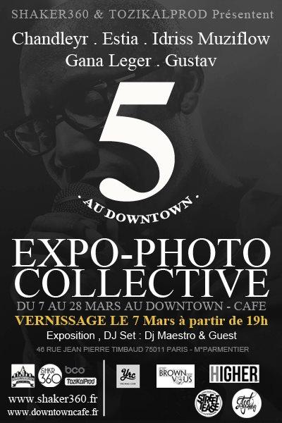 expo downtown paris 11