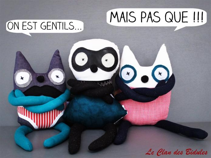 gentils
