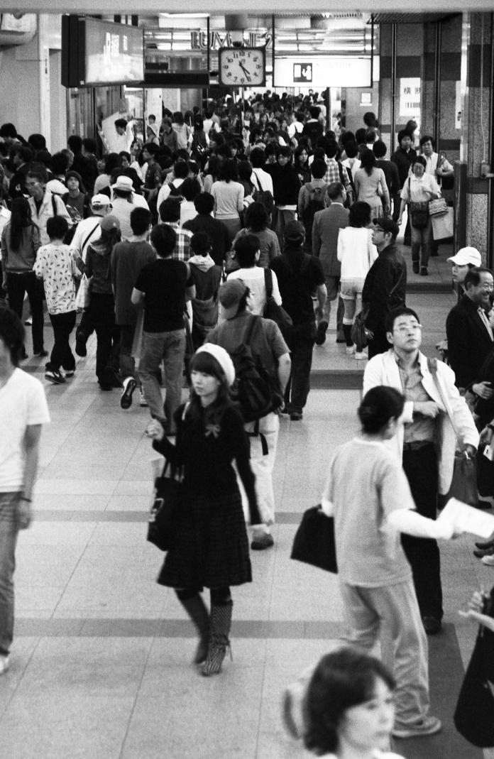 metro-tokyo-foule