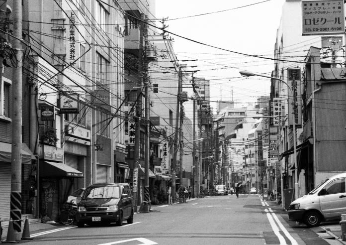 street-tokyo