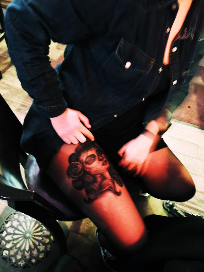 tattoo-girl