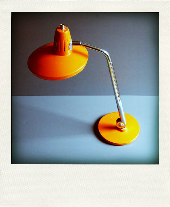 lampe-bureau-orange